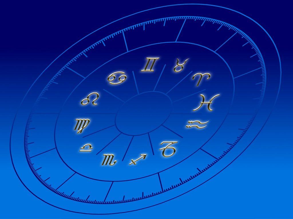 horoskop - wróżka Arkadia