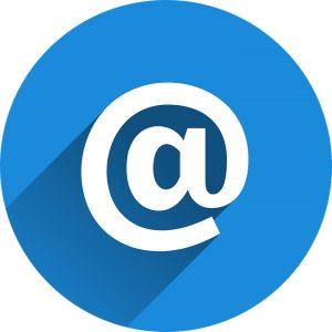 wróżba email