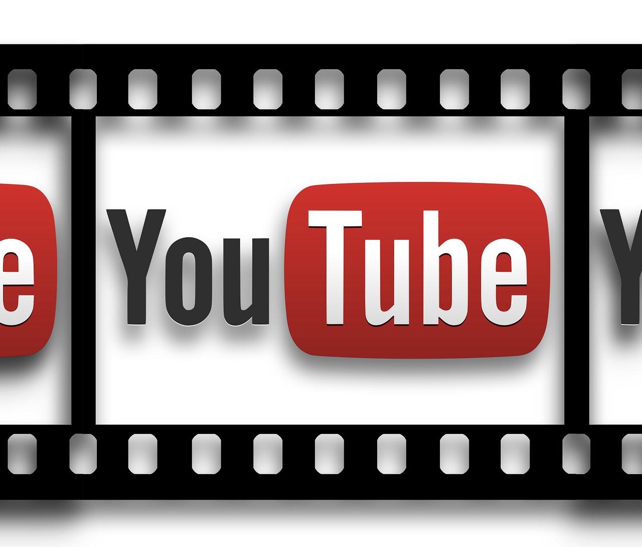 Wróżba – nagrany filmik na You tube