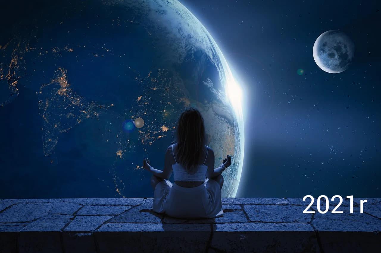 Horoskop na 2021r