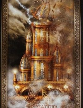 Tarot – Wieża