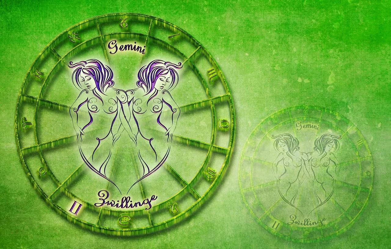 Bliźnięta – z jakim znakiem Zodiaku stworzy szczęśliwy związek.