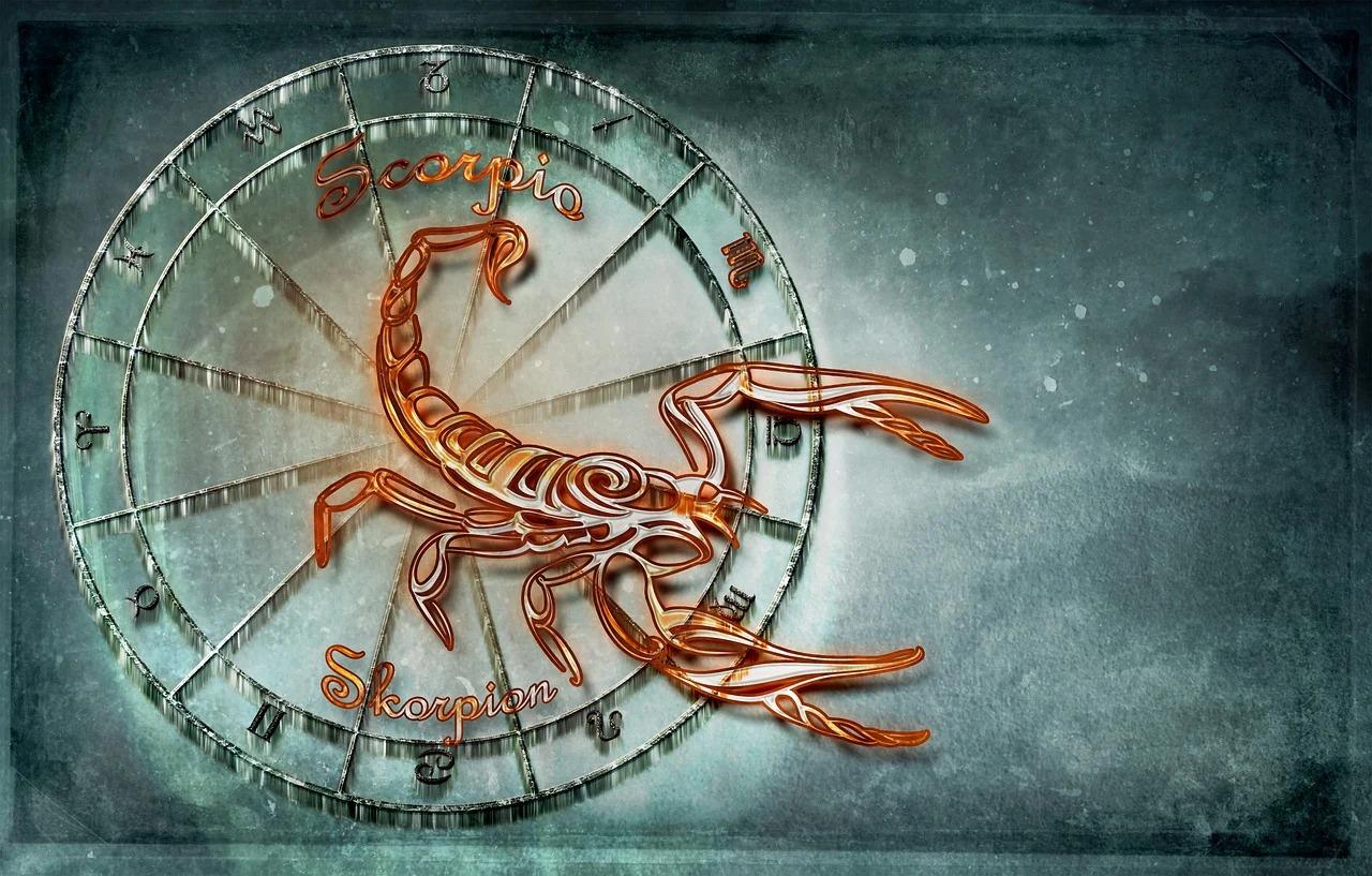 Skorpion – z jakim znakiem Zodiaku stworzy szczęśliwy związek