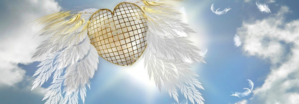 Anioły – Świetliste Istoty wśród nas