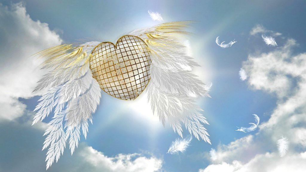 przesłania anielskie